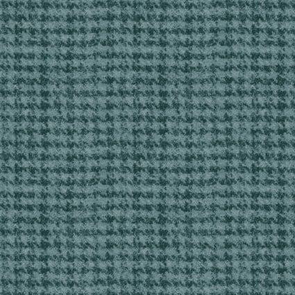 Woolies Flannel - Blue/Teal - MASF18503-Q