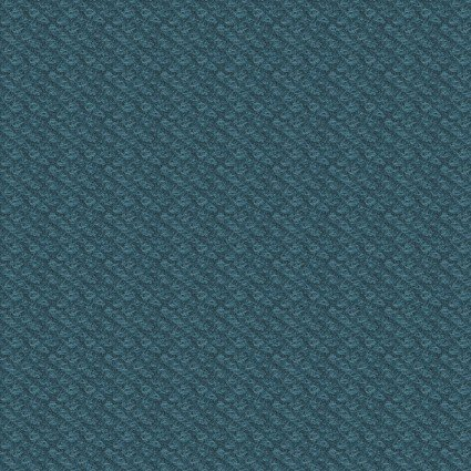 Woolies Flannel Poodle Boucle Teal