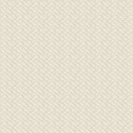 Woolies Flannel Poodle Boucle Cream (FL10658)