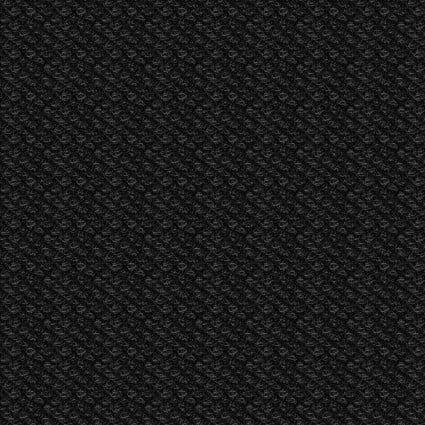 Woolies Flannel brown/black crosshatch