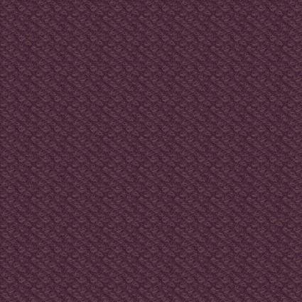 Woolies Flannel violet crosshatch