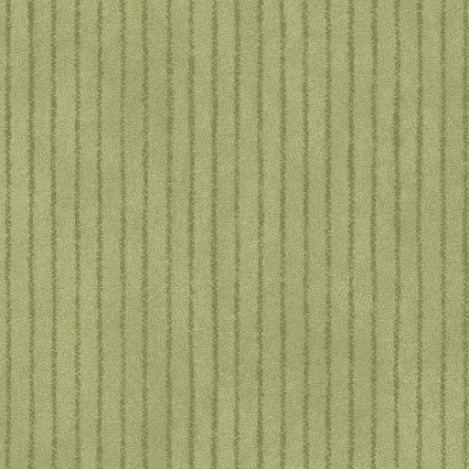 Woolies Flannel olive green stripe