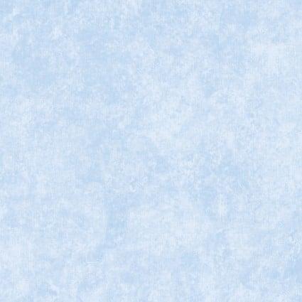Shadow Play Flannel - sky blue