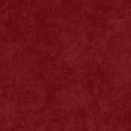 Shadow Play Flannel - Brick Red - MASF513-R21