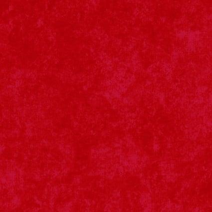 Shadow Play Flannel - Lipstick Red - MASF513-R54