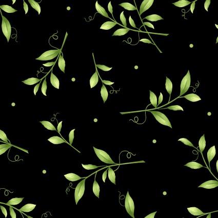 Maywood - Sweet Pea Flannel MASF8124-J