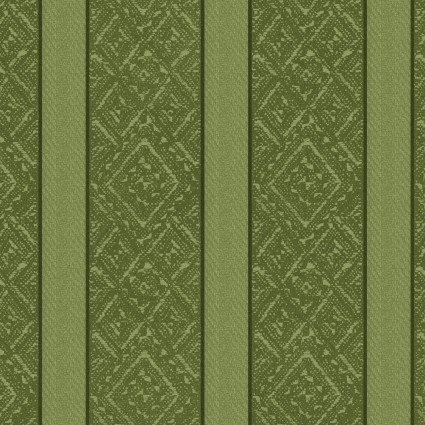 Heritage Woolies Flannel - MASF9421-G