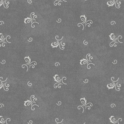 Heritage Woolies Flannel - MASF9424-K