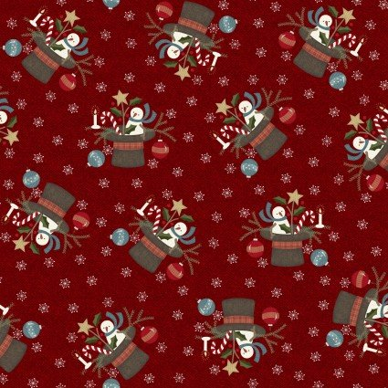 Snowdays Flannel