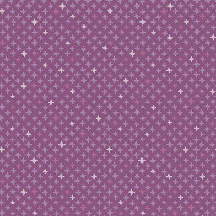 Saguaro Stars Purple