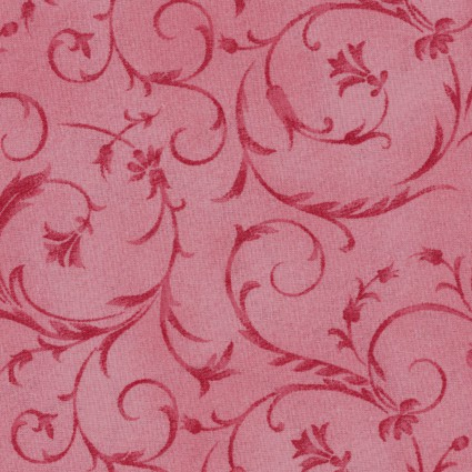 Beautiful Backings - Pink 108 Wide Back *