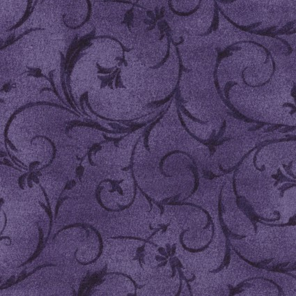 108 Beautiful Backings Amethyst (F10040)