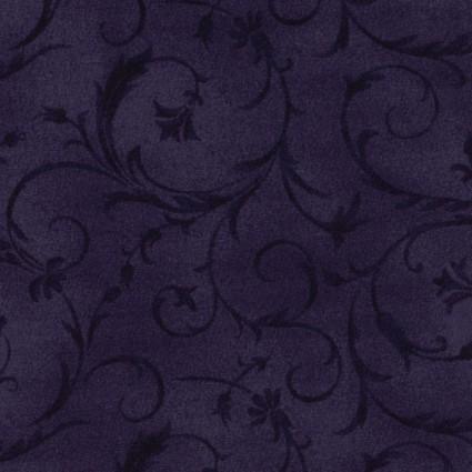 108 Beautiful Backings - Purple