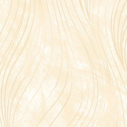 Go With the Flow (108 Beautiful Backing), Cream, MASQB102-E