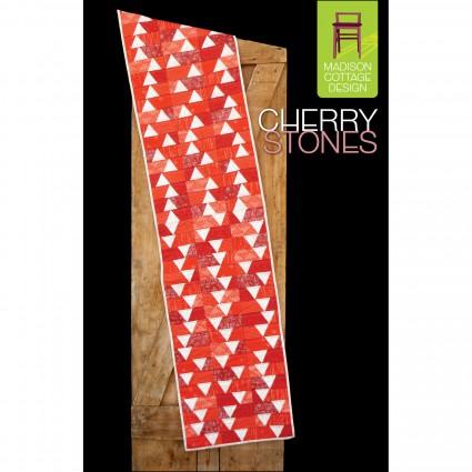 Pattern - Cherry Stones