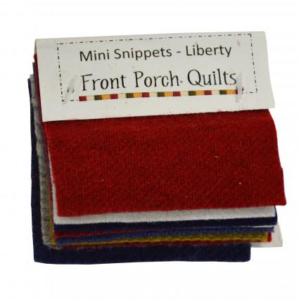 Mini Snippets - Liberty