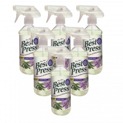 Best Press Lavender Thyme