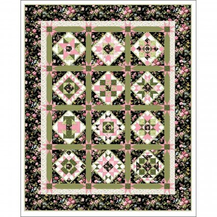 Wild Rose Flannel Shop Pack