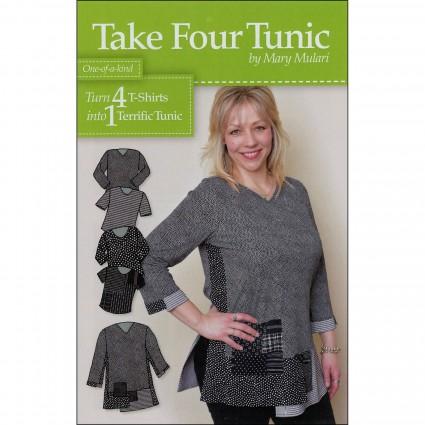 Take Four Tunic