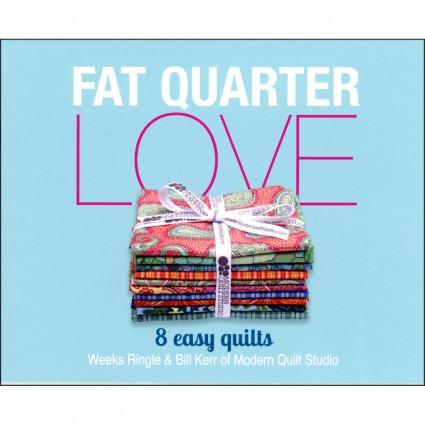 Fat Quarter Love