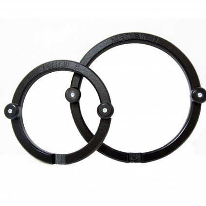 Round Gripper rings 8 11