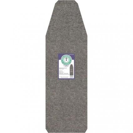 Wool Ironing Board Mat