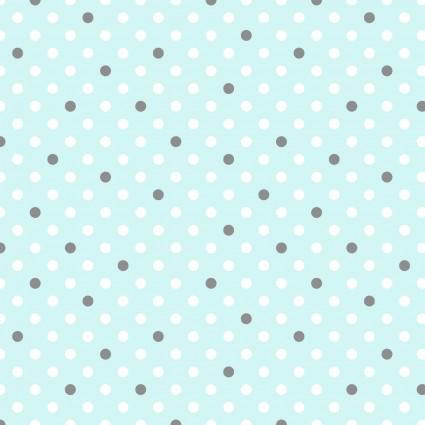 Comfy Flannel Prints - Dots