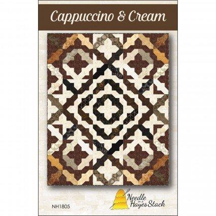 Cappuccino & Cream