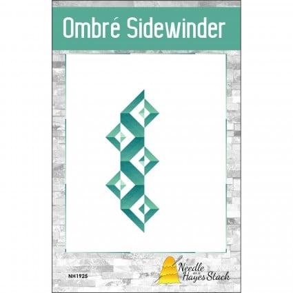 Ombre Sidewinder