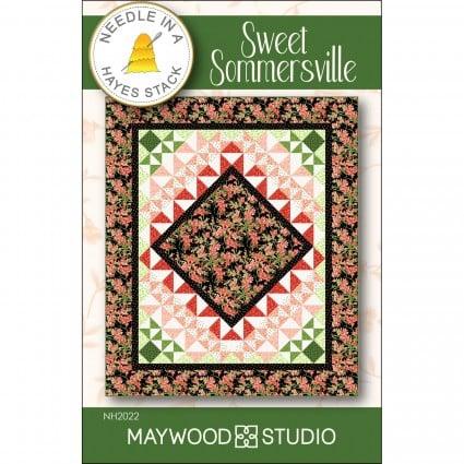 Sweet Sommersville Pattern