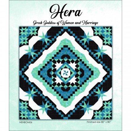 Hera BOM - Paid Monthly