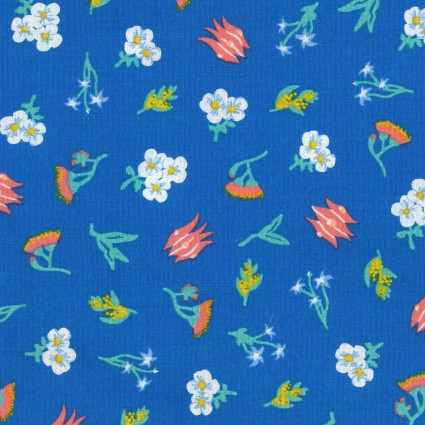 Ditsy Outback Floral