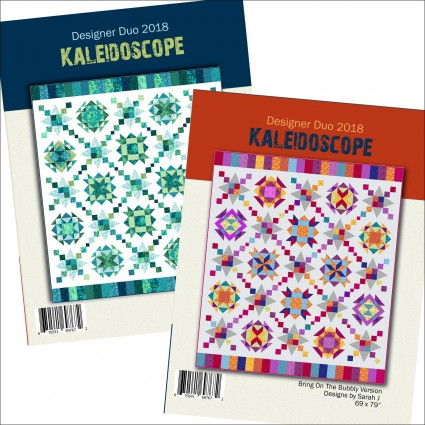 Designer Duo: Kaleidoscope