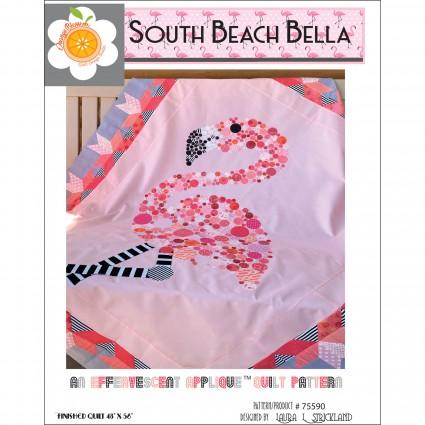 South Beach Bella Pattern
