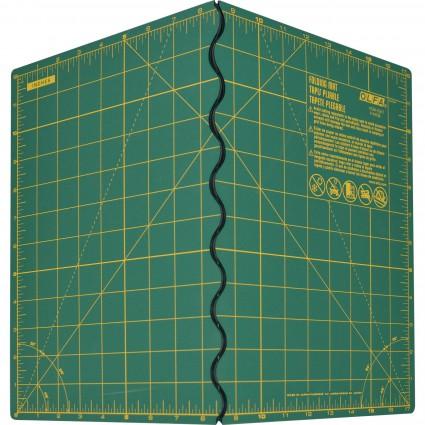 Folding Cutting Mat 12 x 17*