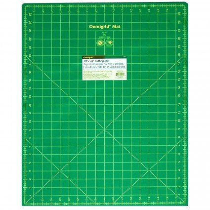 Omnigrid Cutting Mat 18 x 24 24WG