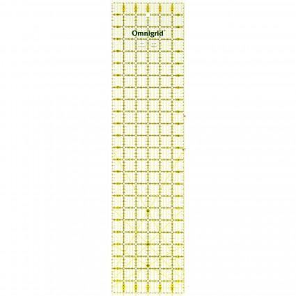 Omnigrid Ruler 6 X 24