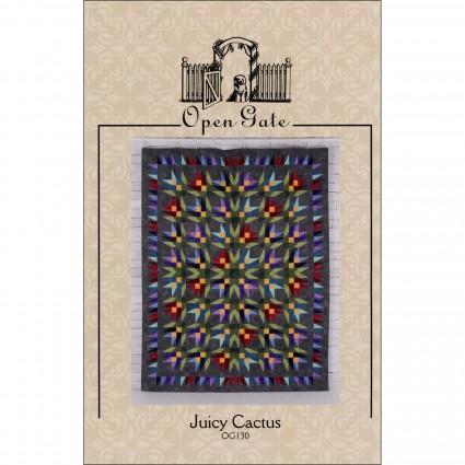 Juicy Cactus