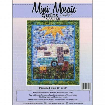 Mini Mosaic Camper KIT