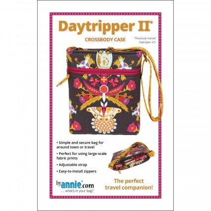 Daytripper II