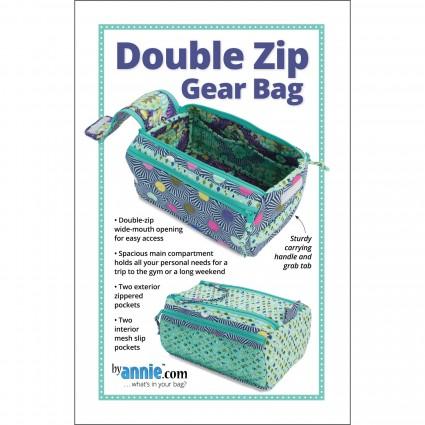 Double Zip