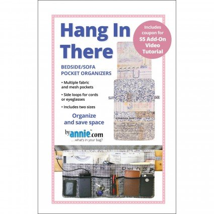 Hang In There By Annie