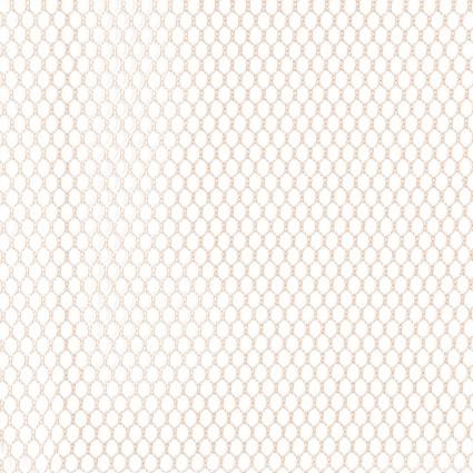Mesh Fabric Natural 18x54