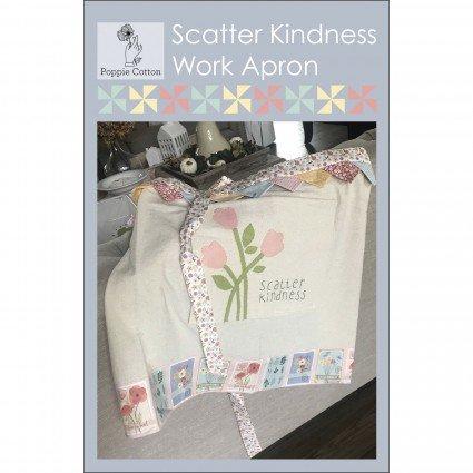 Scatter Kindness Work Apron