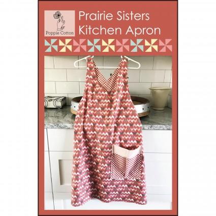 Prairie Sisters Kitchen Apron