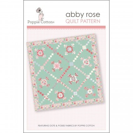 Abby Rose Quilt Pattern