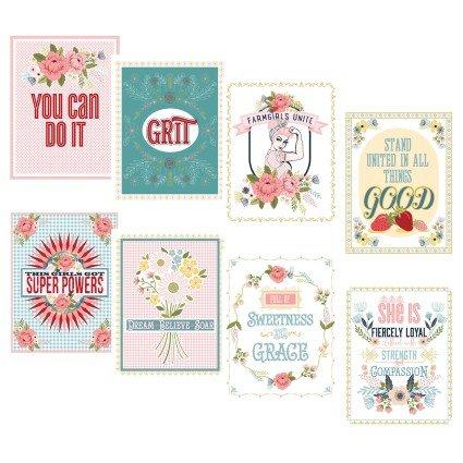 Rosie Card Set