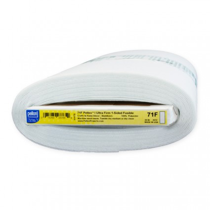 Peltex - One-Sided Fusible Stabilizer