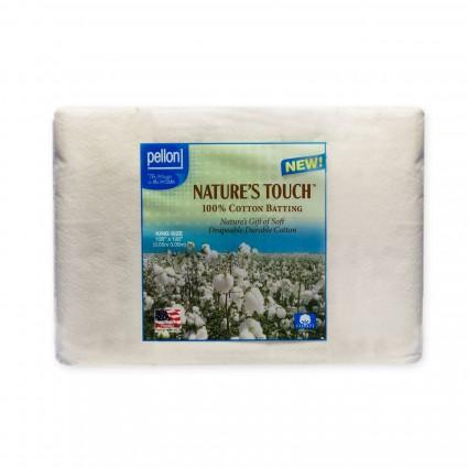 120 X 120 Cotton With Scrim Binder