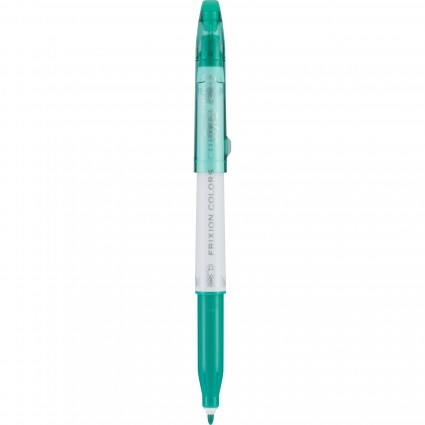 Frixion Pen- Bold Point Green